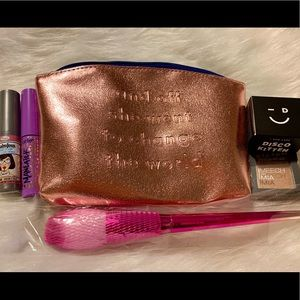 Ipsy plus 5 Brand New Products